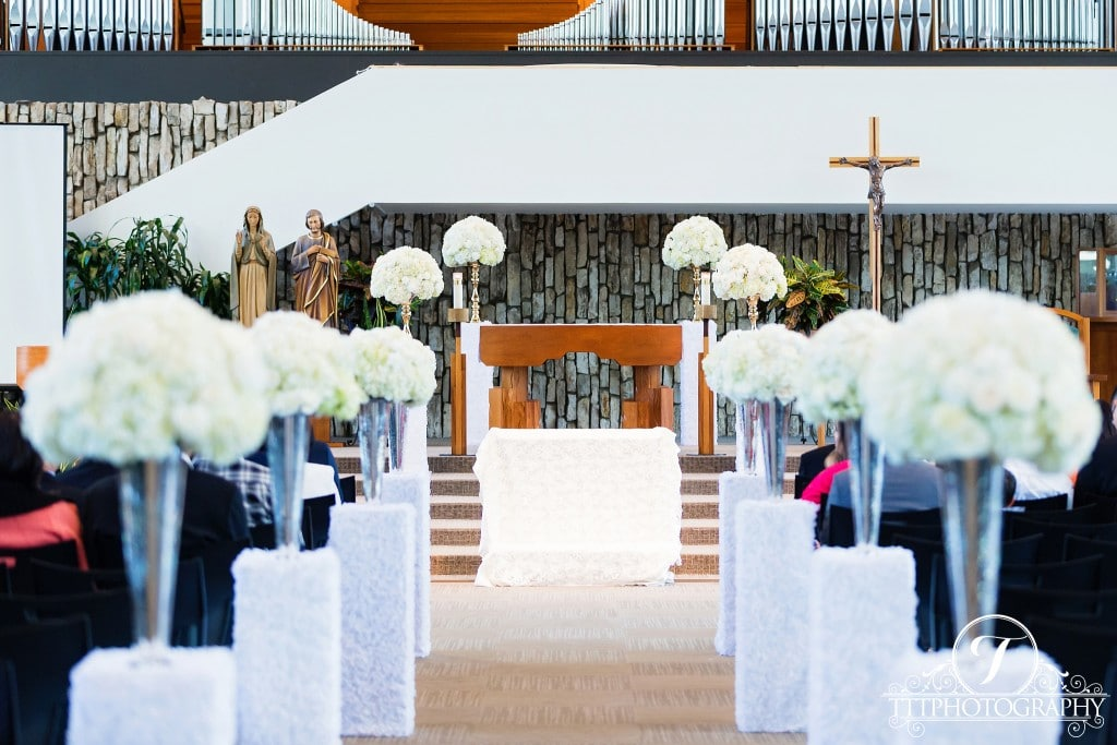 Crystal Cathedral Wedding Amp Doubletree By Hilton Anaheim